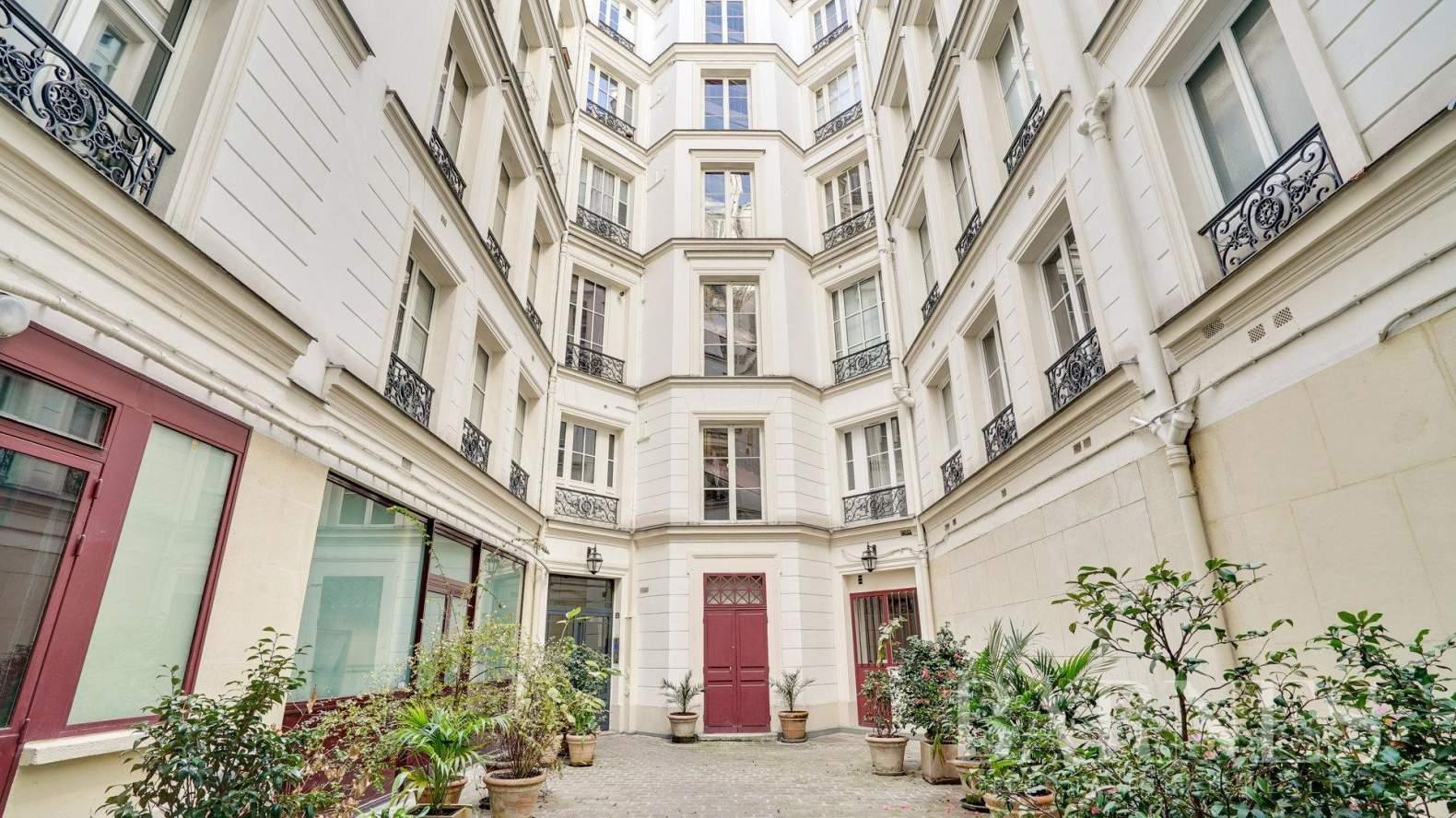 Paris  - Appartement 6 Pièces 2 Chambres - picture 13
