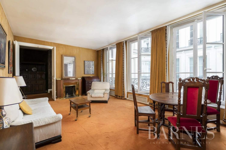 Paris  - Appartement 6 Pièces 2 Chambres - picture 4