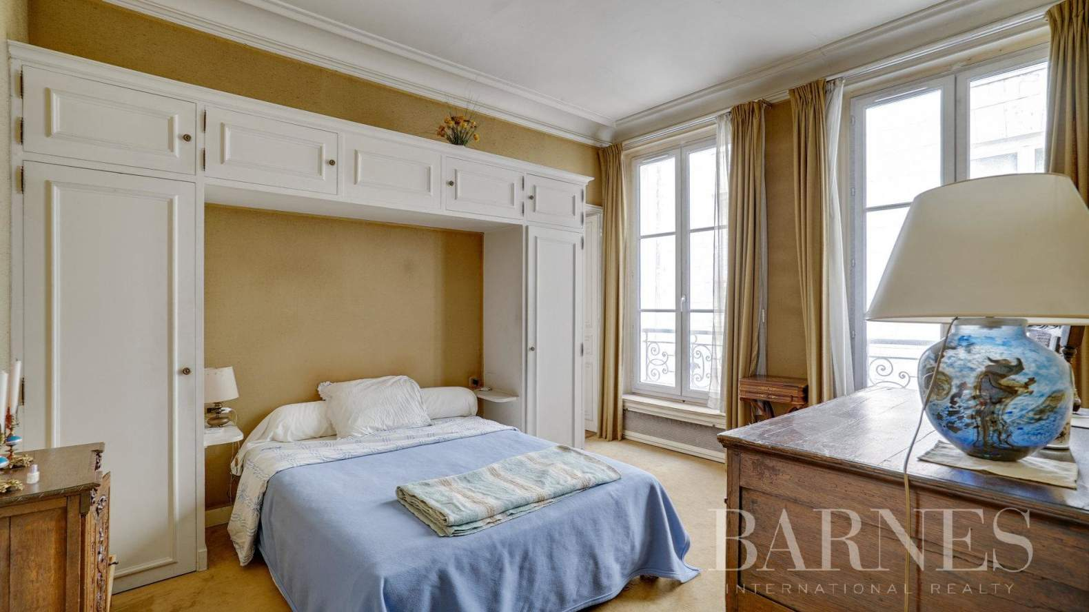 Paris  - Appartement 6 Pièces 2 Chambres - picture 8