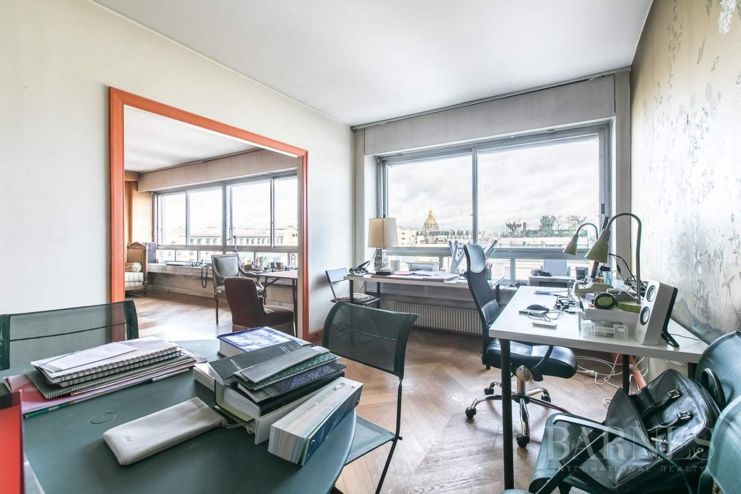 Paris  - Appartement 4 Pièces 3 Chambres - picture 7
