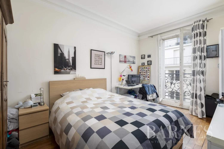 Paris  - Piso 4 Cuartos 2 Habitaciones - picture 11