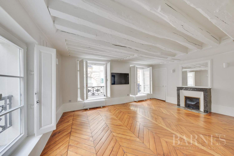 Paris  - Appartement 4 Pièces 3 Chambres - picture 1