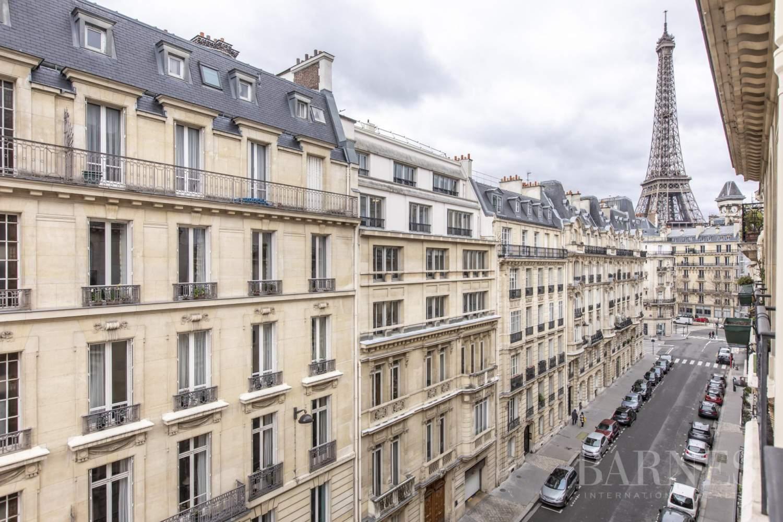 Paris  - Appartement 5 Pièces 4 Chambres - picture 8