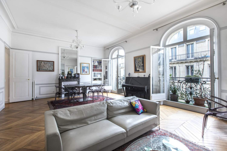 Paris  - Appartement 5 Pièces 4 Chambres - picture 3