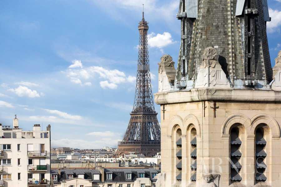 Piso Paris 75015
