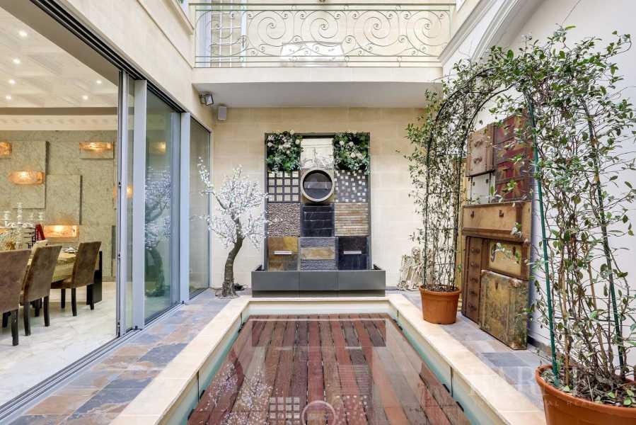 Apartamento Paris 75015