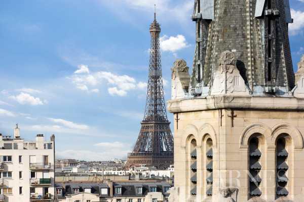 Appartement Paris 75015  -  ref 5986425 (picture 1)