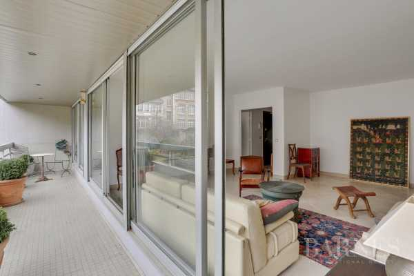 Appartement Paris 75015  -  ref 3569723 (picture 3)