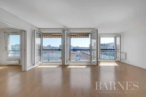 Appartement Paris 75015  -  ref 5982397 (picture 2)