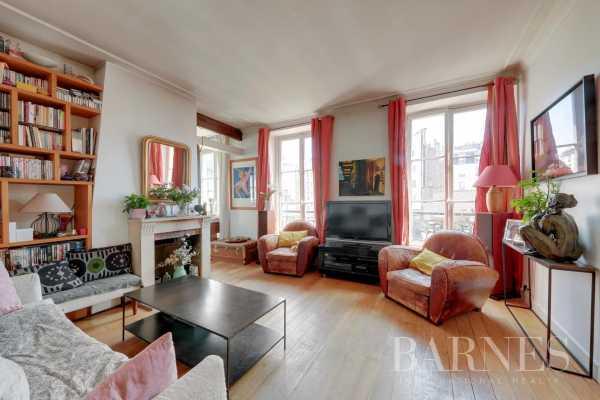 Appartement Paris 75015  -  ref 5571416 (picture 2)
