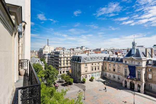 APPARTEMENT Paris 75015 - Ref 2577315