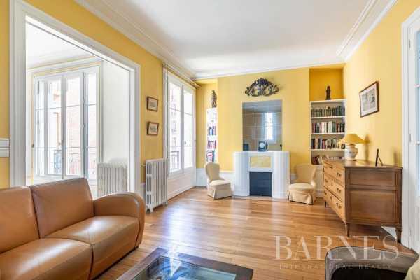 Appartement Paris 75015  -  ref 5980502 (picture 2)