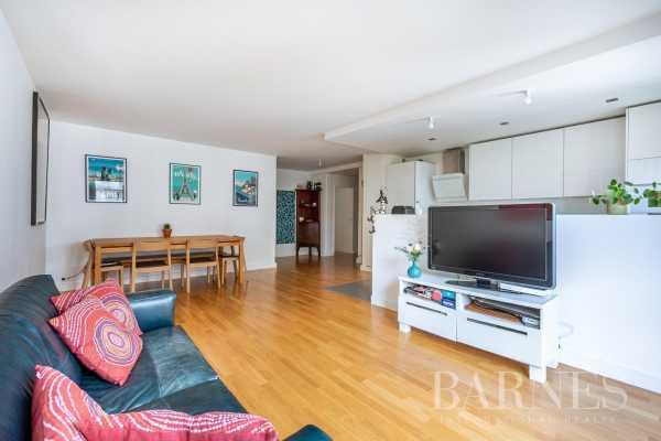 Appartement Paris 75015  -  ref 6019491 (picture 3)