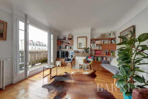 Appartement Paris 75015  -  ref 5374390 (picture 3)