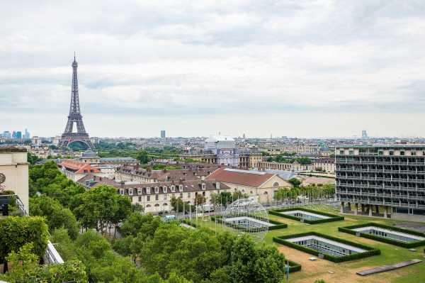 APPARTEMENT Paris 75015 - Ref 2576269