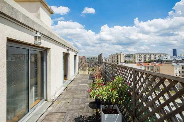 Apartment Paris 75015  -  ref 2574399 (picture 1)