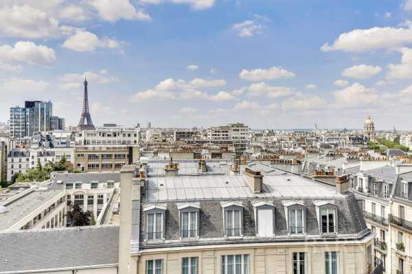 Apartment, Paris 75015 - Ref 3041758