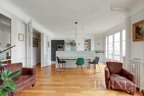 Appartement Paris 75015  -  ref 5374390 (picture 2)
