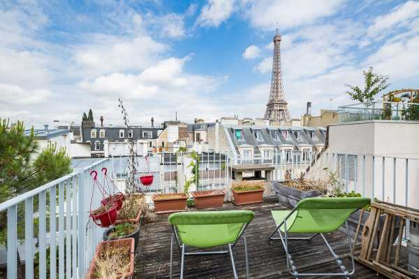 TRIPLEX Paris 75015 - Ref 2576293
