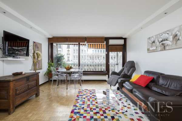 Appartement Paris 75015  -  ref 4920486 (picture 2)