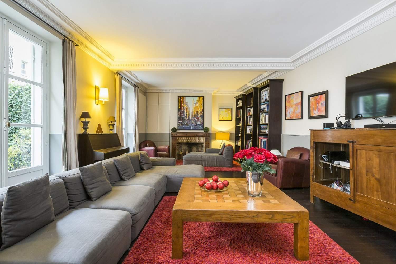 Paris  - Maison 9 Pièces 6 Chambres - picture 8