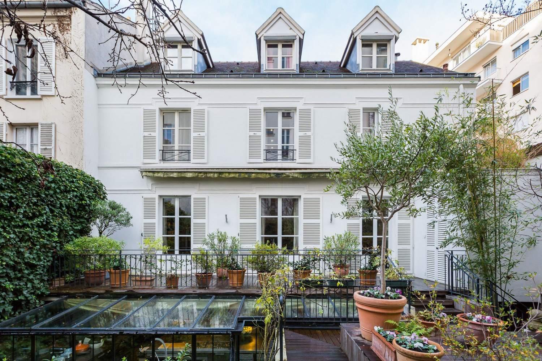 Paris  - Maison 9 Pièces 6 Chambres - picture 17