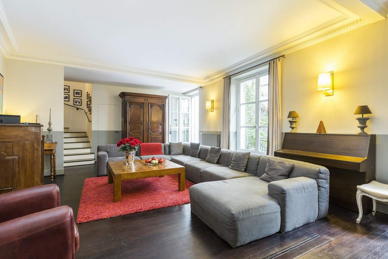 Paris  - Maison 9 Pièces 6 Chambres - picture 2