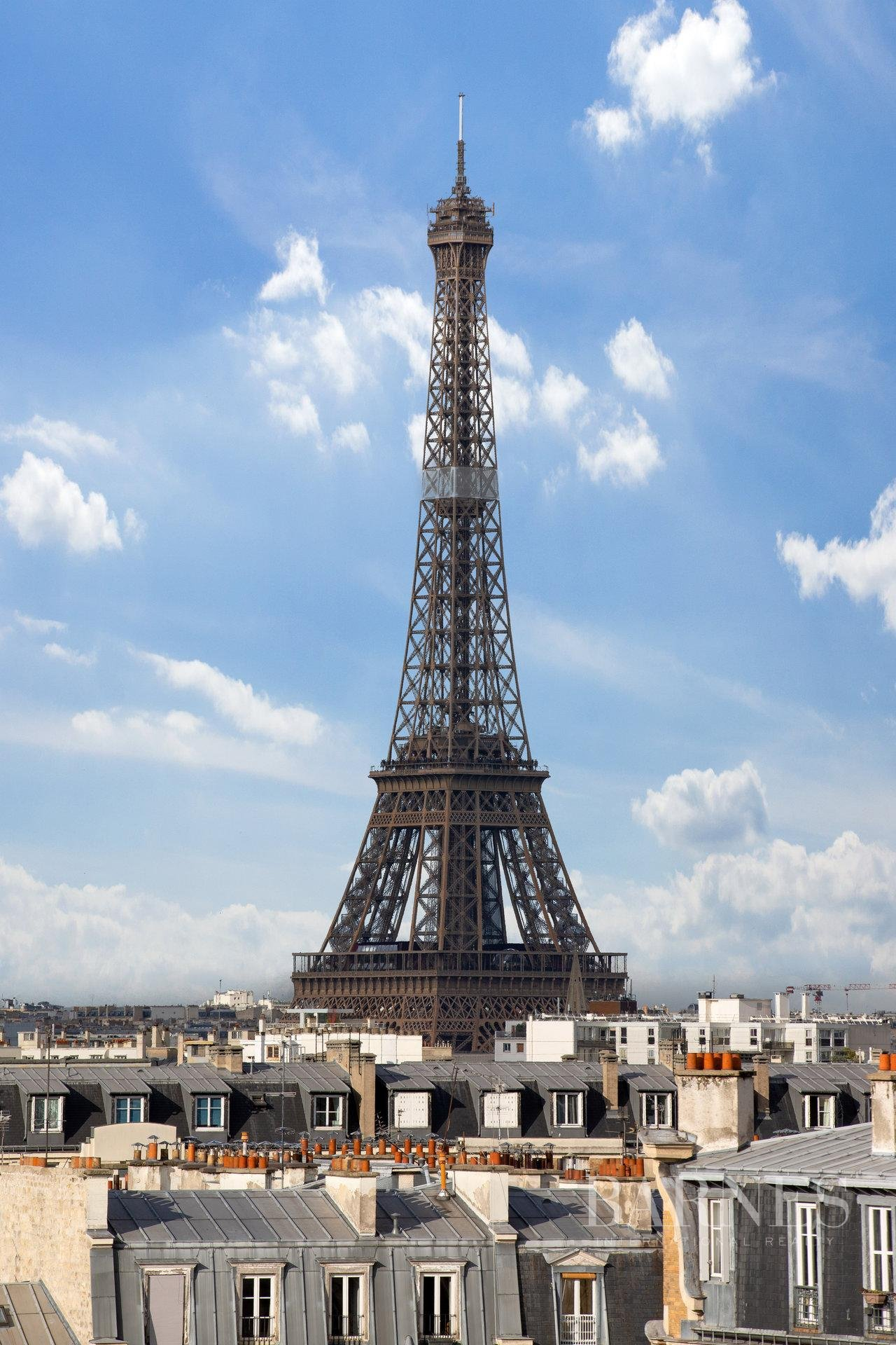 Paris  - Apartment 4 Bedrooms - picture 11