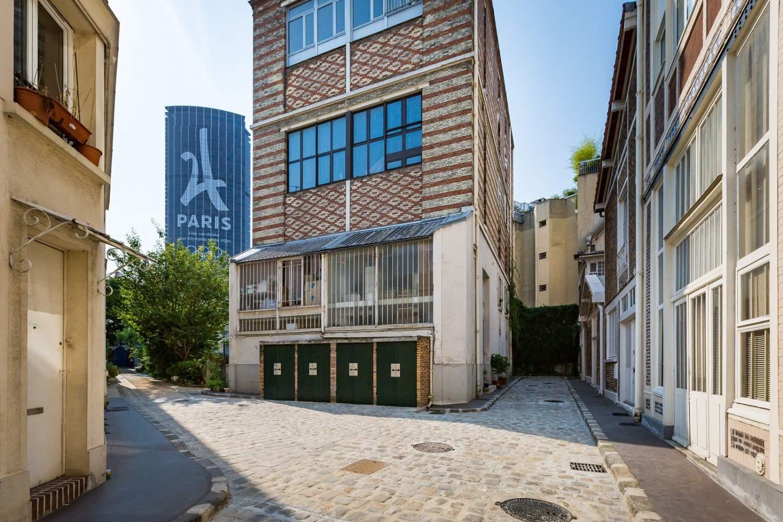Paris  - Maison 5 Pièces - picture 14