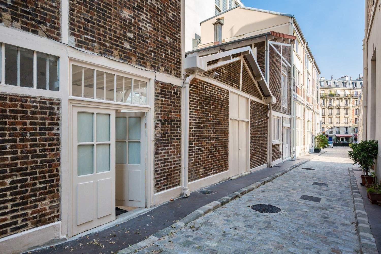 Paris  - Maison 5 Pièces - picture 1