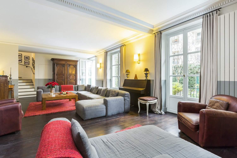 Paris  - Maison 9 Pièces 6 Chambres - picture 11