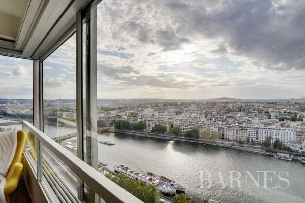 Appartement Paris 75015  -  ref 5788548 (picture 1)