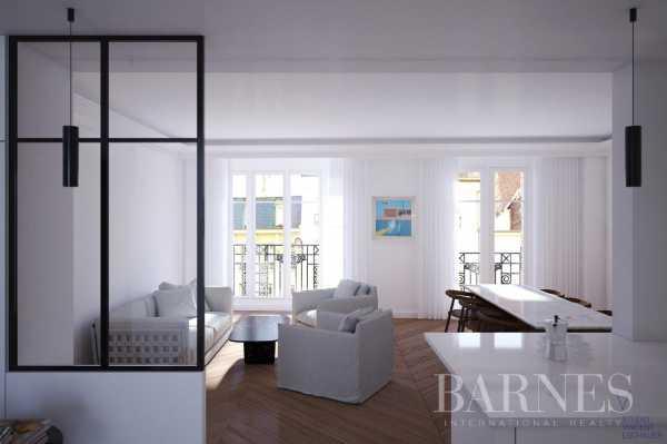 Appartement Paris 75015  -  ref 3394400 (picture 1)