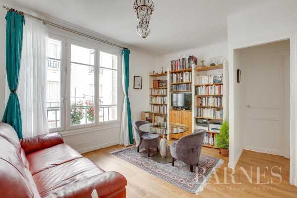 Appartement Paris 75015  -  ref 3910309 (picture 3)