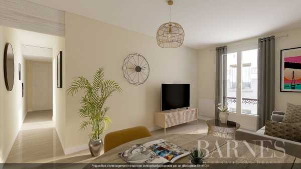 Appartement Paris 75015  -  ref 4303908 (picture 1)