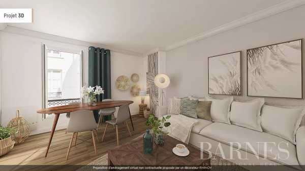 Appartement Paris 75015  -  ref 4303908 (picture 1)