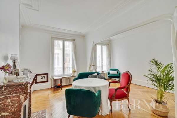 Appartement Paris 75015  -  ref 4685675 (picture 3)