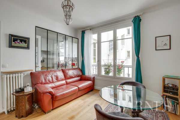 Appartement Paris 75015  -  ref 3910309 (picture 2)