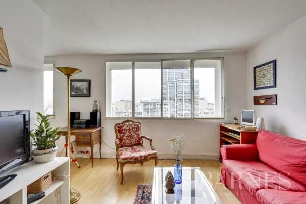 Appartement Paris 75015  -  ref 5026111 (picture 3)