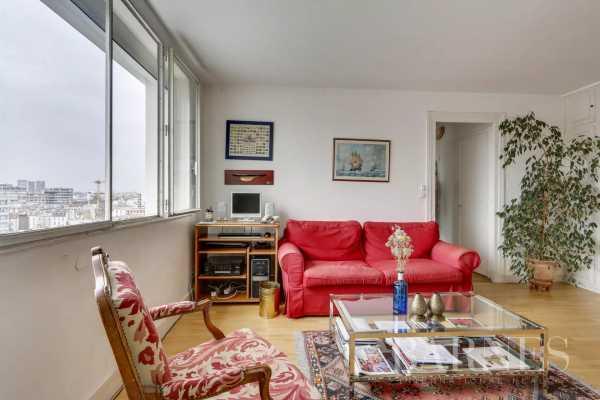 Appartement Paris 75015  -  ref 5026111 (picture 2)