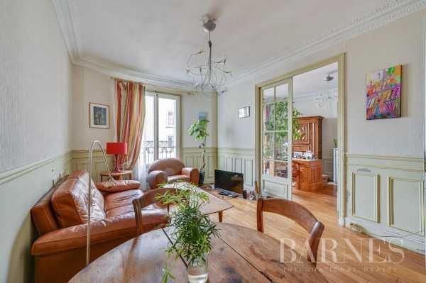 Appartement Paris 75015  -  ref 5235586 (picture 1)