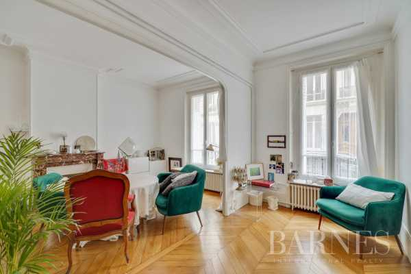 Appartement Paris 75015  -  ref 4685675 (picture 1)