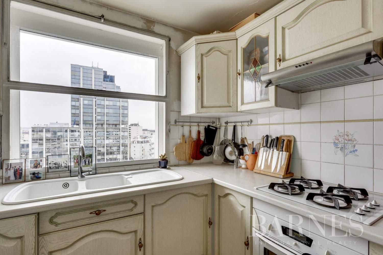 Paris  - Appartement 2 Pièces - picture 11