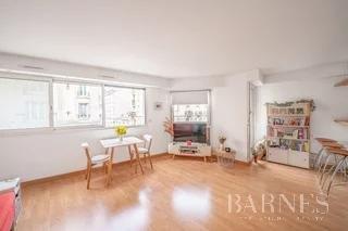Paris  - Appartement 1 Pièce - picture 3