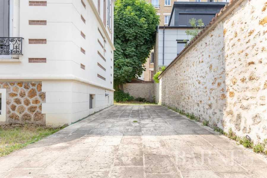 Charenton-le-Pont  - Palacete 10 Cuartos 6 Habitaciones