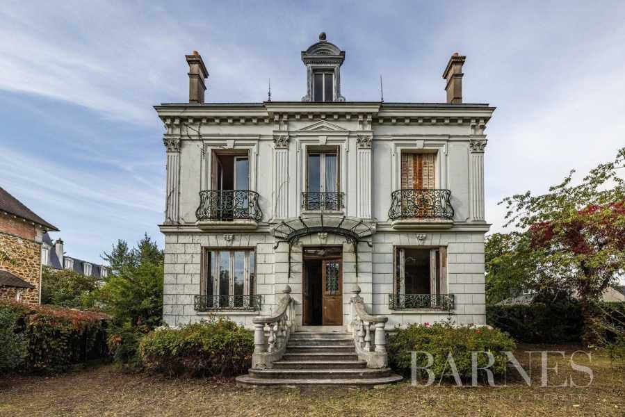House Le Perreux-sur-Marne
