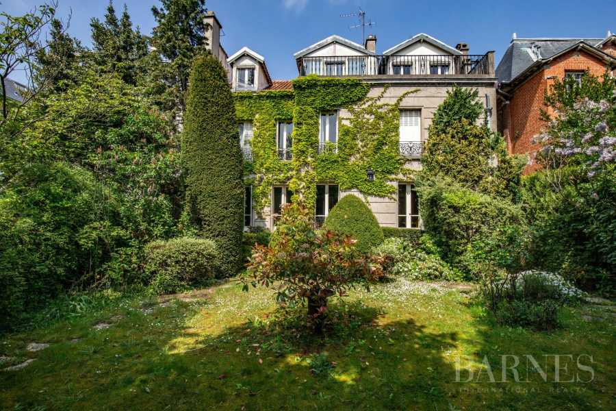 The country in PARIS - Bois de VINCENNES - Property on Rue du Docteur DECORSE picture 18
