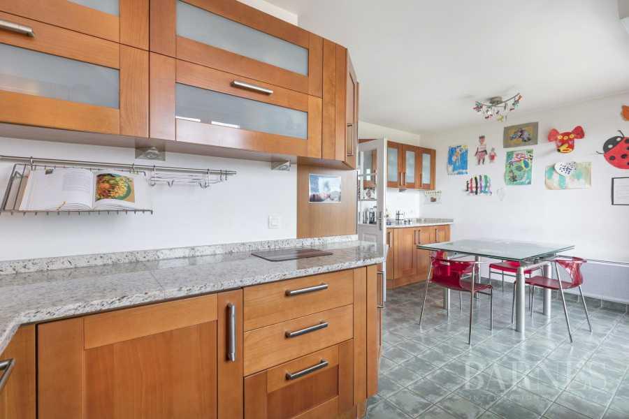 Saint-Maur-des-Fossés  - Triplex 7 Cuartos 5 Habitaciones