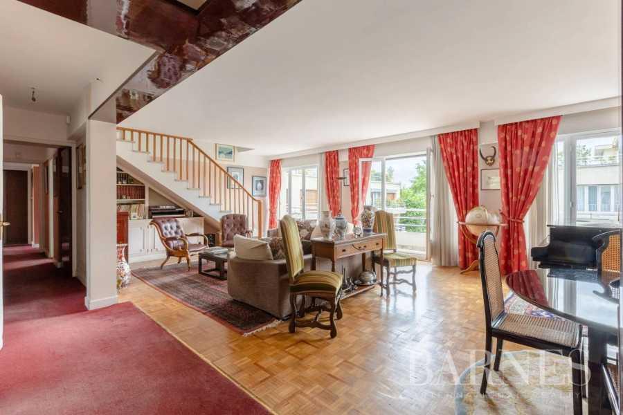 Nogent-sur-Marne  - Appartement 6 Pièces 3 Chambres