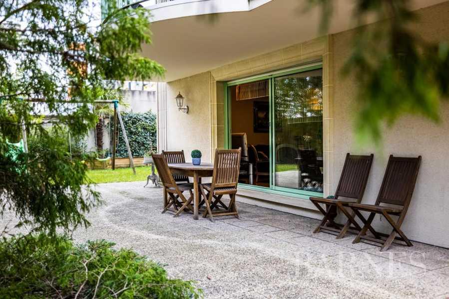 Saint-Maur-des-Fossés  - Apartment 4 Bedrooms